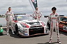 Nissan GT-R conquers Mount Panorama - video