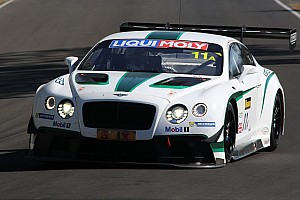 Primat taking the positives from problematic Bathurst 12 Hour