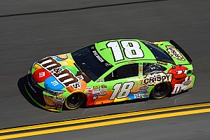 Bowman, Busch lead Wednesday practices ahead of Daytona 500