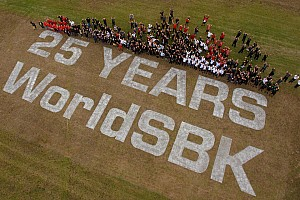 World Superbike Breaking news Phillip Island celebrates 25th WorldSBK anniversary as new season begins