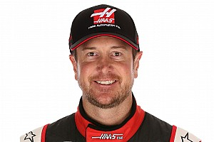Kurt Busch suspended from NASCAR indefinitely