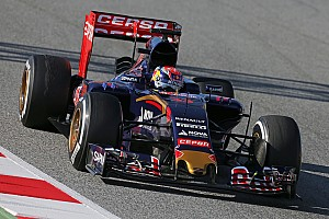 Formula 1 Testing report Toro Rosso: On the way to Melbourne…