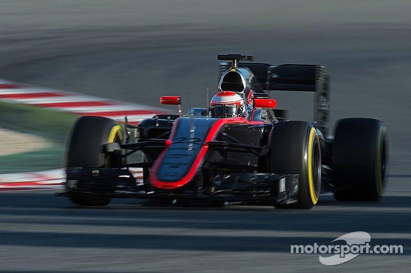 El camino difícil de McLaren a Melbourne