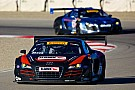 World Challenge with six Audi teams