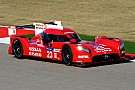 Audi, Nissan kick off Sebring test