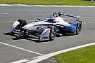 Speed to make Formula E debut with Andretti