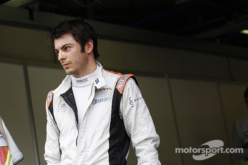 Quaife-Hobbs correrá con McLaren