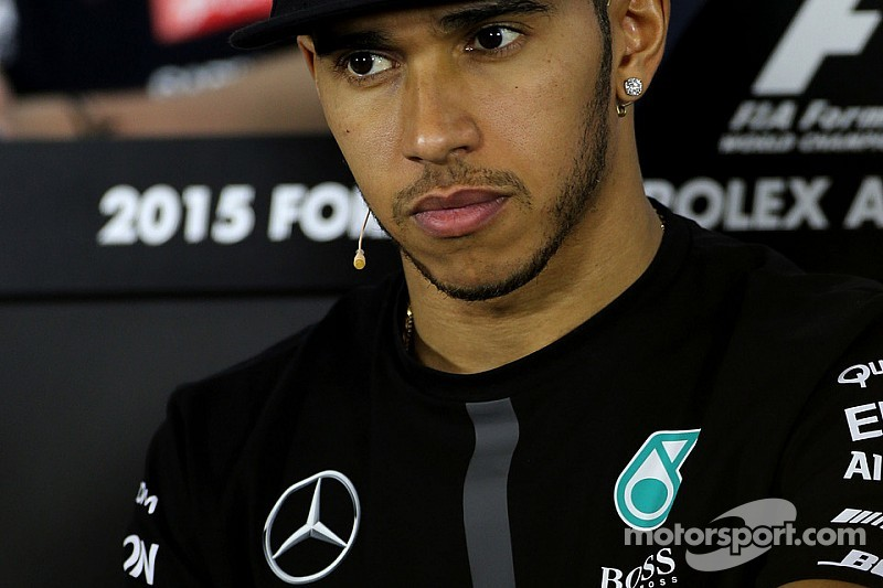 Australian GP: Thursday press conference
