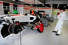 Software could delay Manor's running