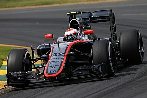 Button: McLaren struggles expected