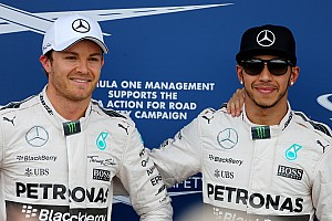 Australian GP: Qualifying press conference