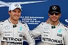 Australian GP: Qualifying press conference
