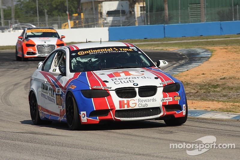 Fall-Line Motorsports CTSC Sebring preview