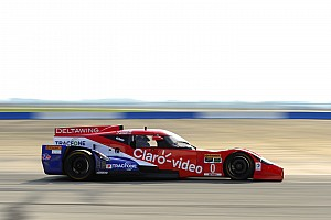 Rojas confident in strengthened DeltaWing gearbox ahead of Sebring