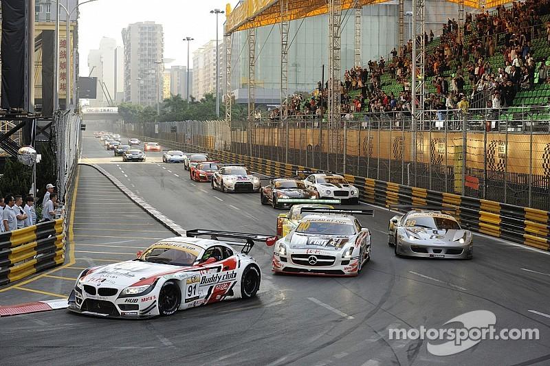 Confirmada la Copa del Mundo de GT en Macao