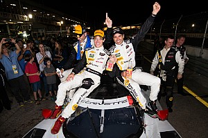 IMSA Race report Action Express gives Chevrolet first victory in 50 years in 12 Hours of Sebring