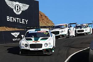 Endurance Noticias de última hora Soucek bucará el título con Bentley