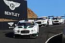Soucek bucará el título con Bentley