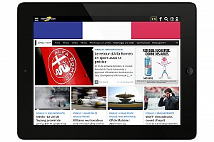 Motorsport.com Acquires No. 1 France-Based Motor Sport Website ToileF1.com