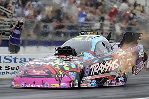 NHRA Preview John Force Racing ready for Charlotte