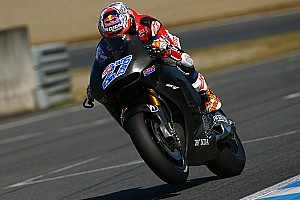 Other bike Breaking news Stoner to return to racing in Suzuka 8 Hours