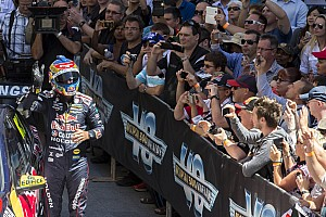 V8 Supercars Race report Lowndes wins from pole as tempers flare