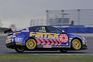 BTCC Preview Why the BTCC is back to its best