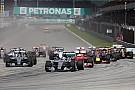 El vacío de poder de la F1: ¿los lunáticos manejan el asilo?