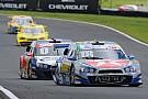 Stock car La serie de Stock Cars de Brasil por su segunda carrera