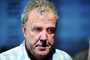 Automotive Breaking news No Police action over Jeremy Clarkson 'fracas'