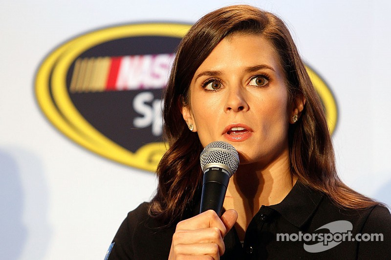 Danica ready to rock with ZZ Top