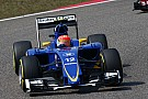 Sauber is looking forward to another positive race weekend on the Bahrain International Circuit