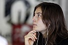 Not enough drivers to fill female-only grid – Calderon