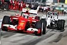 Tyres key to Ferrari's advantage over Williams - Massa