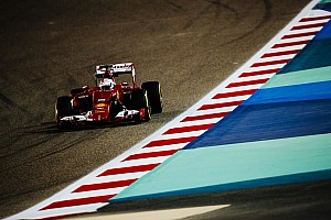 "Vettel: splitting Mercedes duo is ""a great success"""