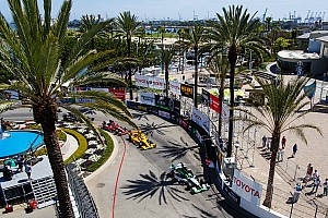 IndyCar Analysis Five worthless opinions: IndyCar's Long Beach dilemma