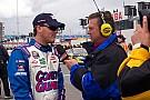 Fallece Steve Byrnes, célebre periodista de NASCAR
