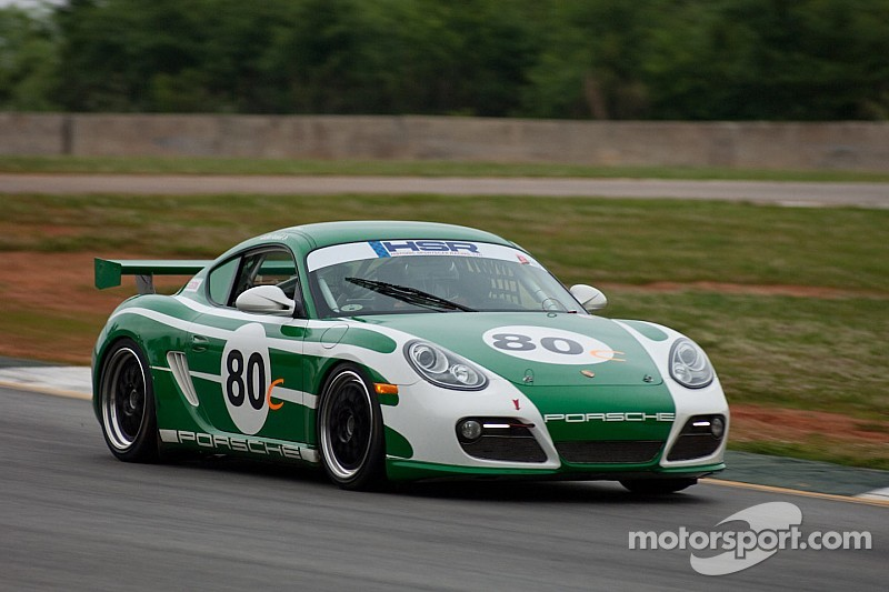 Stuttgart Cup and Mission Foods GT3 Cup back to where they began
