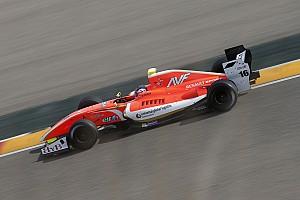 Formula 3.5 Race report AVF has tough 2015 season start