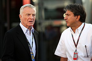 Mosley makes fresh call for voluntary F1 budget cap