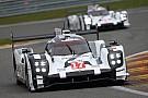 Porsche takes 1-2-3 clean sweep at Spa