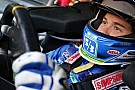 Stenhouse tops speed charts in first Talladega practice