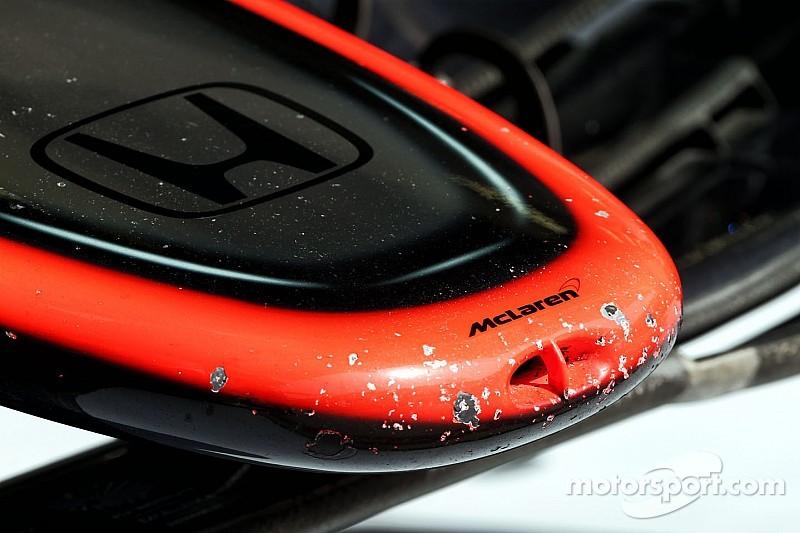 McLaren presentará cambios en Barcelona