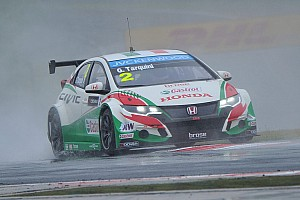 WTCC Breaking news Tarquini excluded, Muller reprimanded for rules breaches