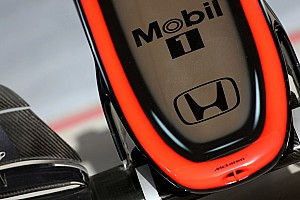 McLaren confirms change to
