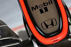 McLaren confirms change to