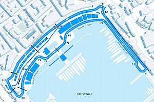 Shortened Monaco track good for fans, says Di Grassi