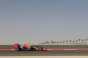 Ricciardo pumped for 'crazy' Spanish GP weekend
