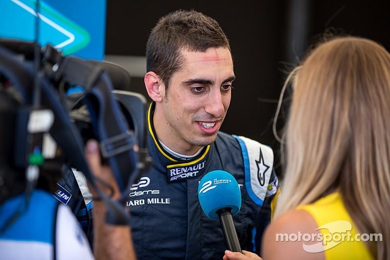 Buemi logra la pole para el ePrix de Mónaco