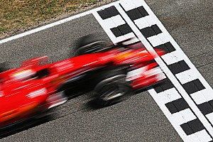 Formula 1 Qualifying report Ferrari: Mixed fortunes in qualifying for tomorrow's Spanish GP